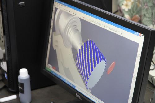3D CADシミュレーション